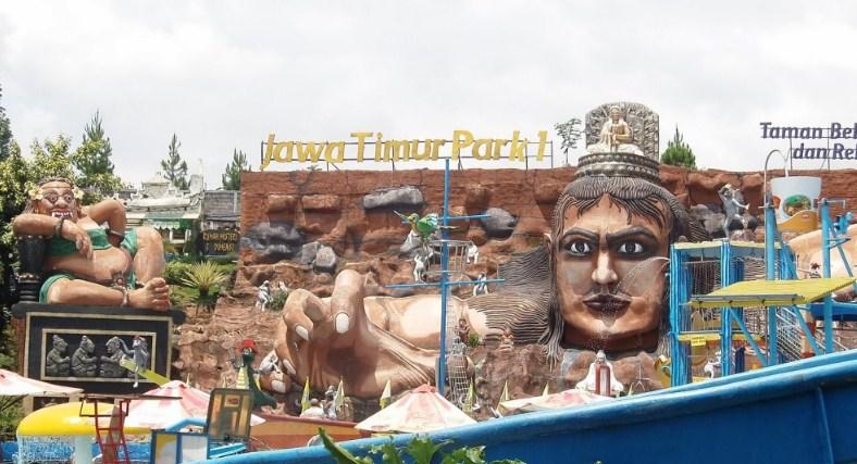 Tempat Wisata Favorit Yang Wajib Kamu Kunjungi Di Jawa Timur