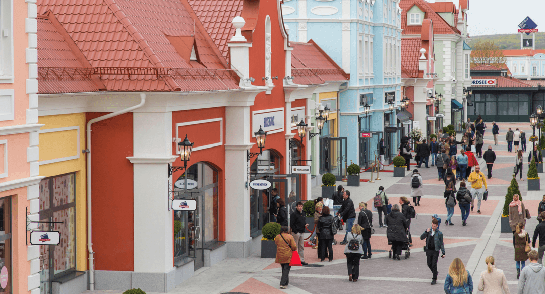 Pandorf Factory Outlet