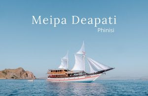 Meipa Deapati Phinisi