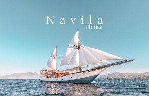 Navila Phinisi