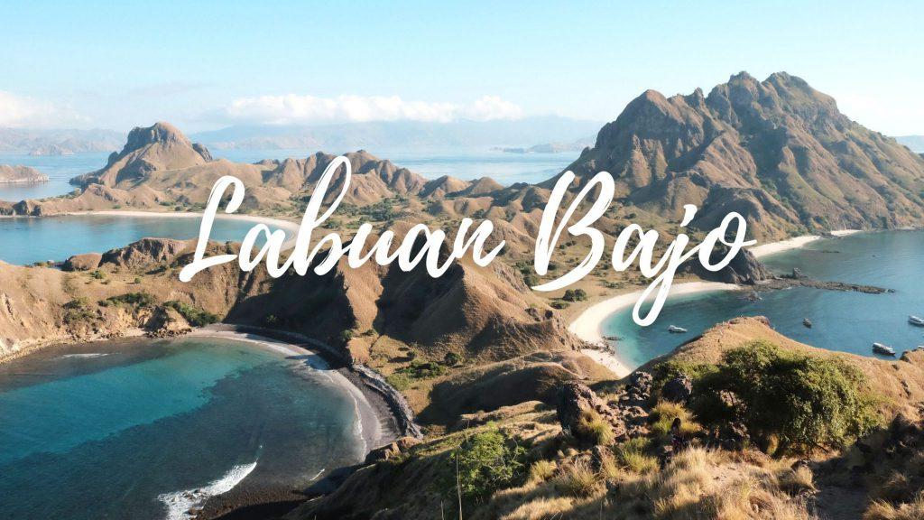 Paket Tour Wisata Kapal Labuan Bajo 2020
