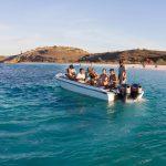 Pink Beach Labuan Bajo Komodo Kapal Fenides Phinisi Liveaboard