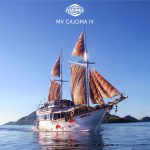Paket Sewa Kapal Komodo Labuan Bajo – Cajoma Indonesia IV Phinisi Liveaboard 2021 Harga – Opentrip – Itinerary