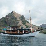 Paket Sewa Kapal Komodo Labuan Bajo – Phinisi Simple & Nyaman, La Dyana Liveaboard 2021 Harga – Opentrip – Itinerary