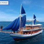 Paket Sewa Kapal Komodo Labuan Bajo – Classic & Traditional Phinisi KLM Arfisyana Indah Liveaboard 2021 Harga – Opentrip – Itinerary